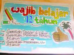 wajib belajar 12 tahun di indonesia