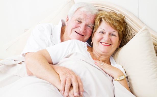 seks untuk lansia